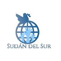 Sudán del Sur logo